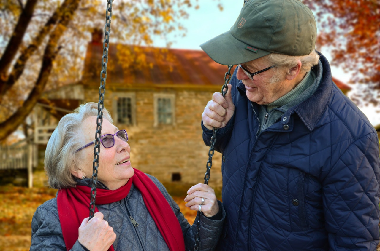 Learn More About Senior Housing Properties
