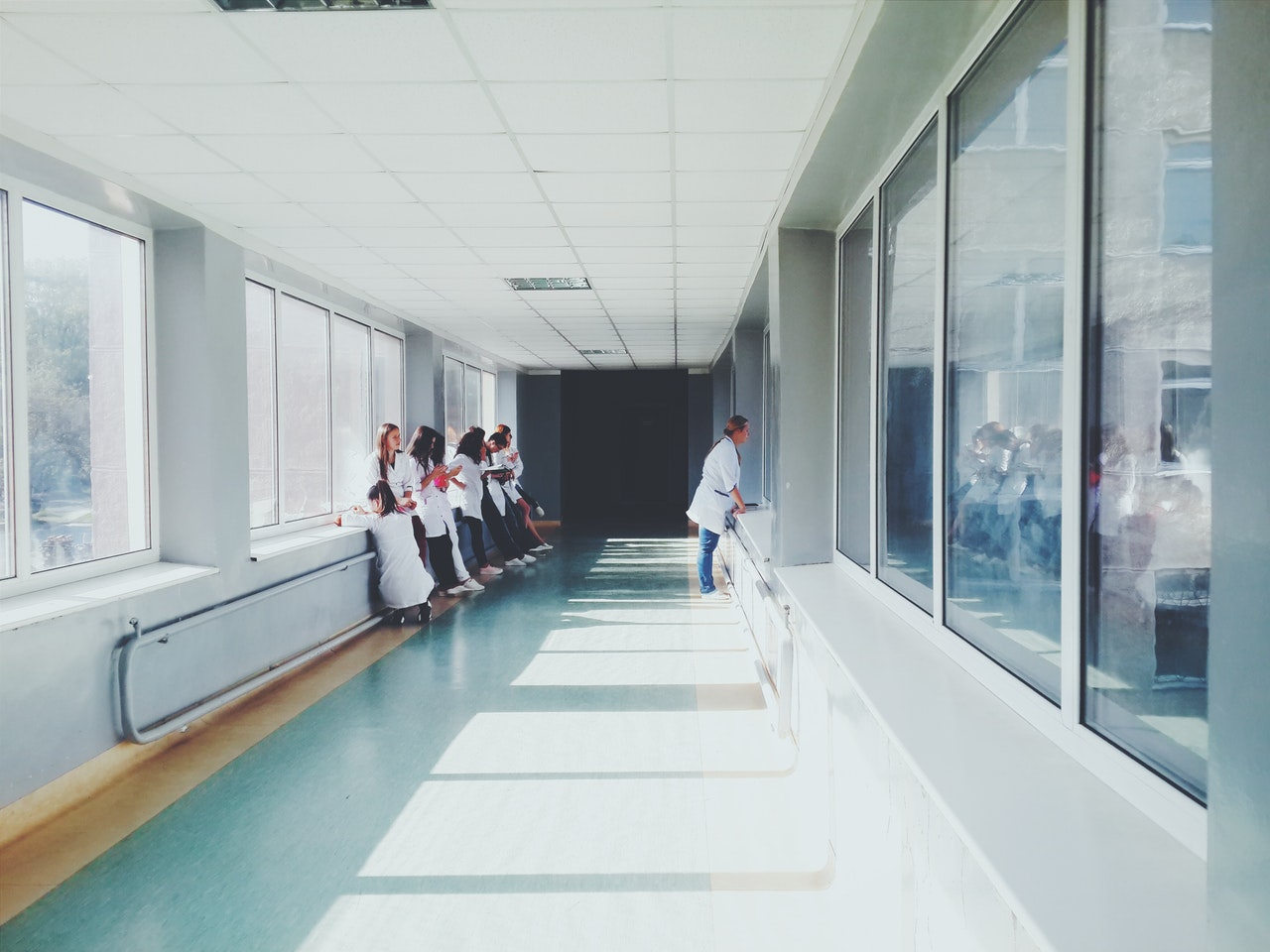 Learn More About Healthcare Properties