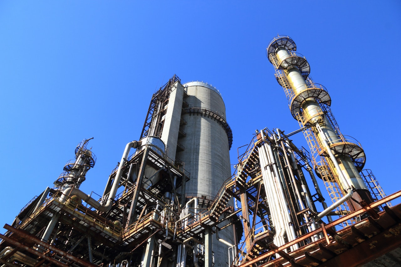 Learn More About Industrial Properties
